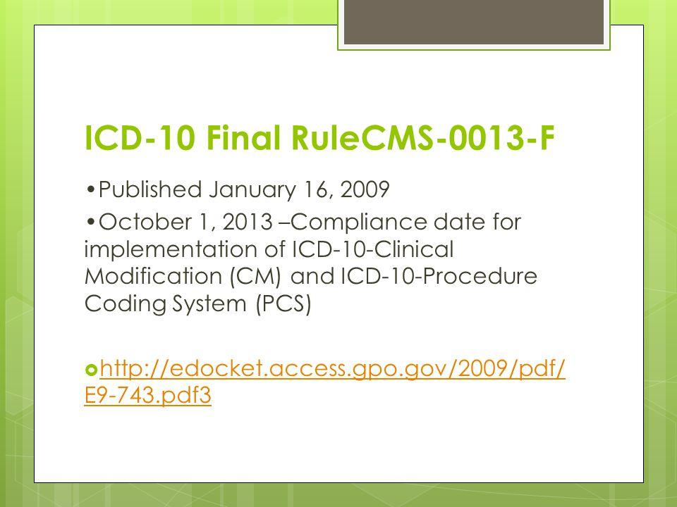 icd 10 procedure codes pdf