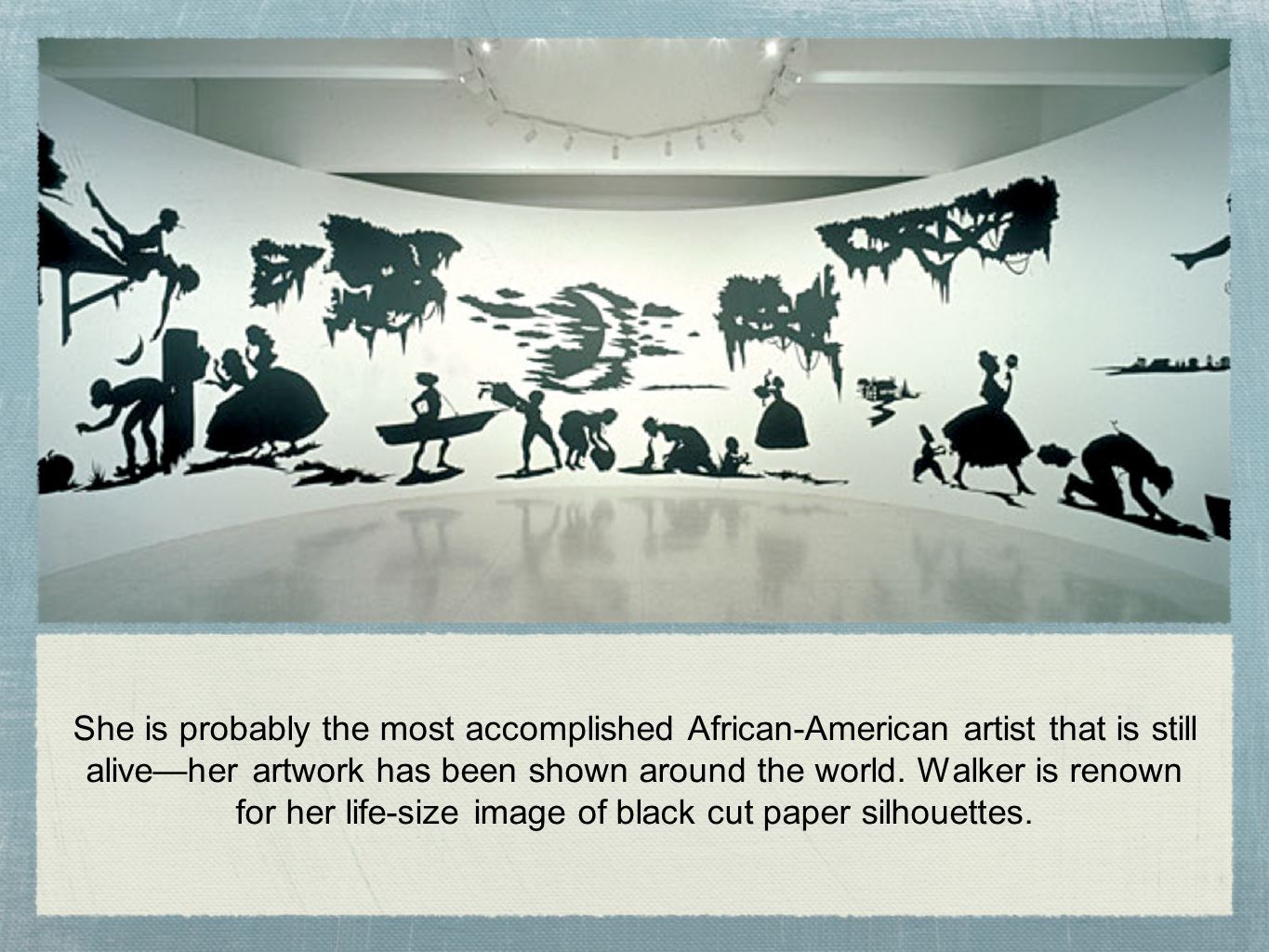 most progressive american artists essay Increasingly, however, as the united states took its place as one of the most  powerful nations in the world, america became an art center and american art  was.