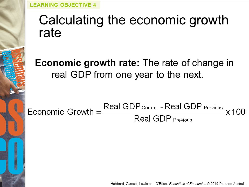 gdp as a measure of the Calculating gdp in this module, you will learn gdp is a measure of all the goods and services produced domestically therefore, to calculate the gdp.