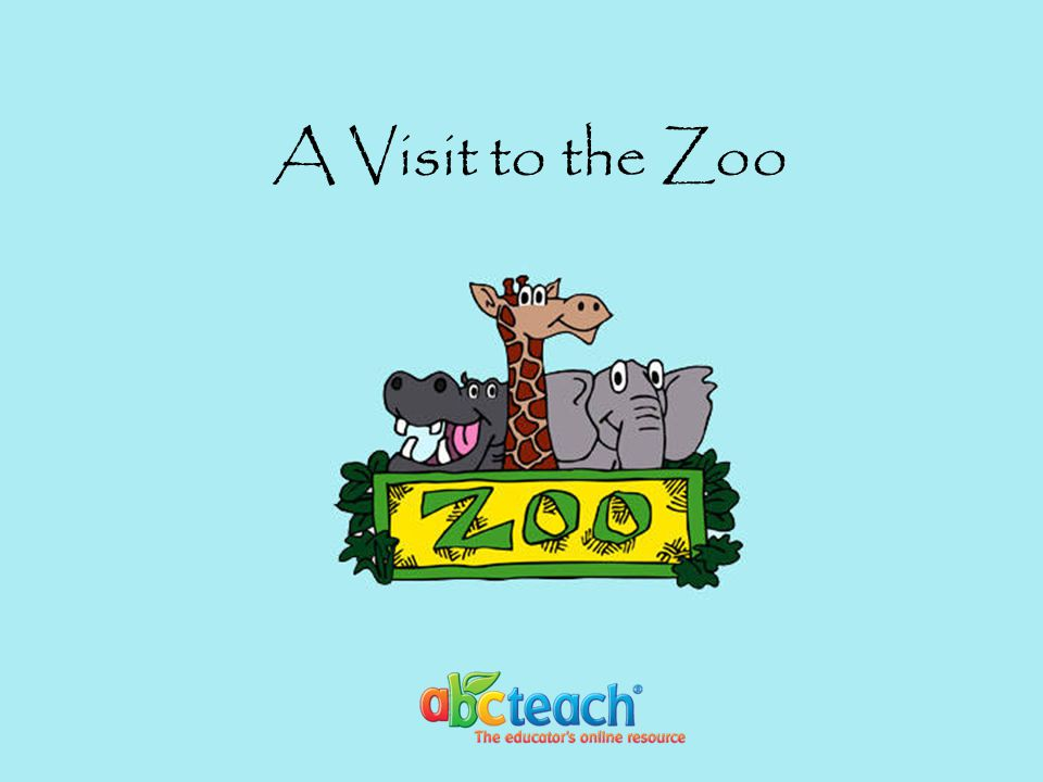 essay writing on a visit to the zoo [tags: zoo essay, african apes are encouraged to make full use of their visit by contacting the zoo's education officer who will writing essays ] 1458 words.