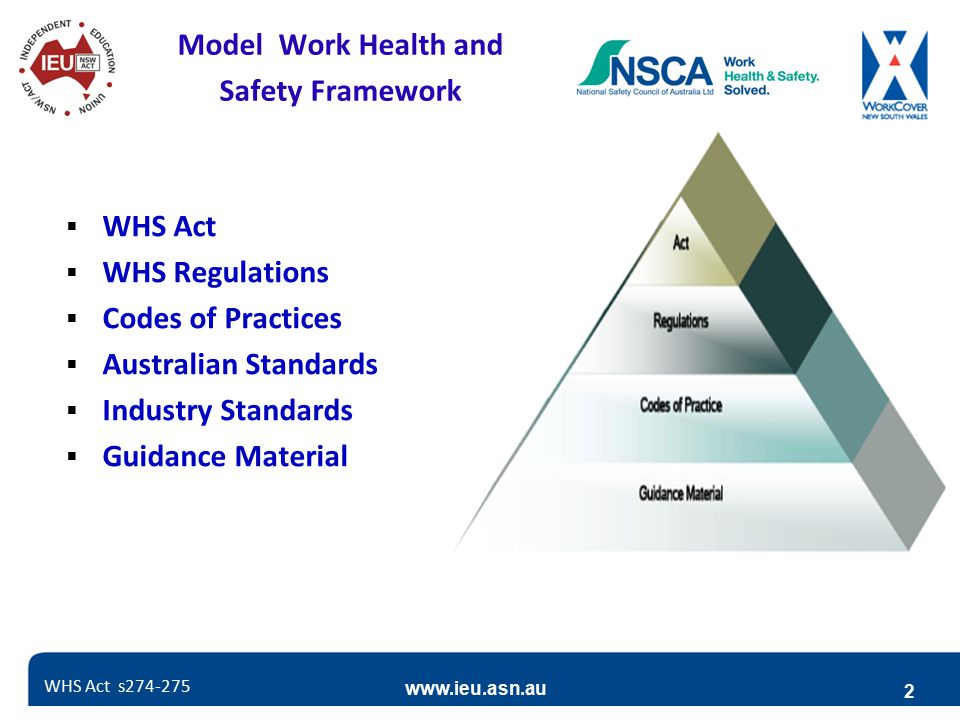 workplace health safety whs guidelines I make the whs undertakings guidelines as set out in schedule 1   undertakings under the work health and safety act 2011 (whs act.