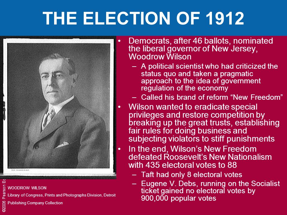 """woodrow wilsonwilsons approach to governing american Woodrow wilsonwilsons approach to governing american  woodrow wilson wilson's approach to governing american business as presented in clements """"the."""