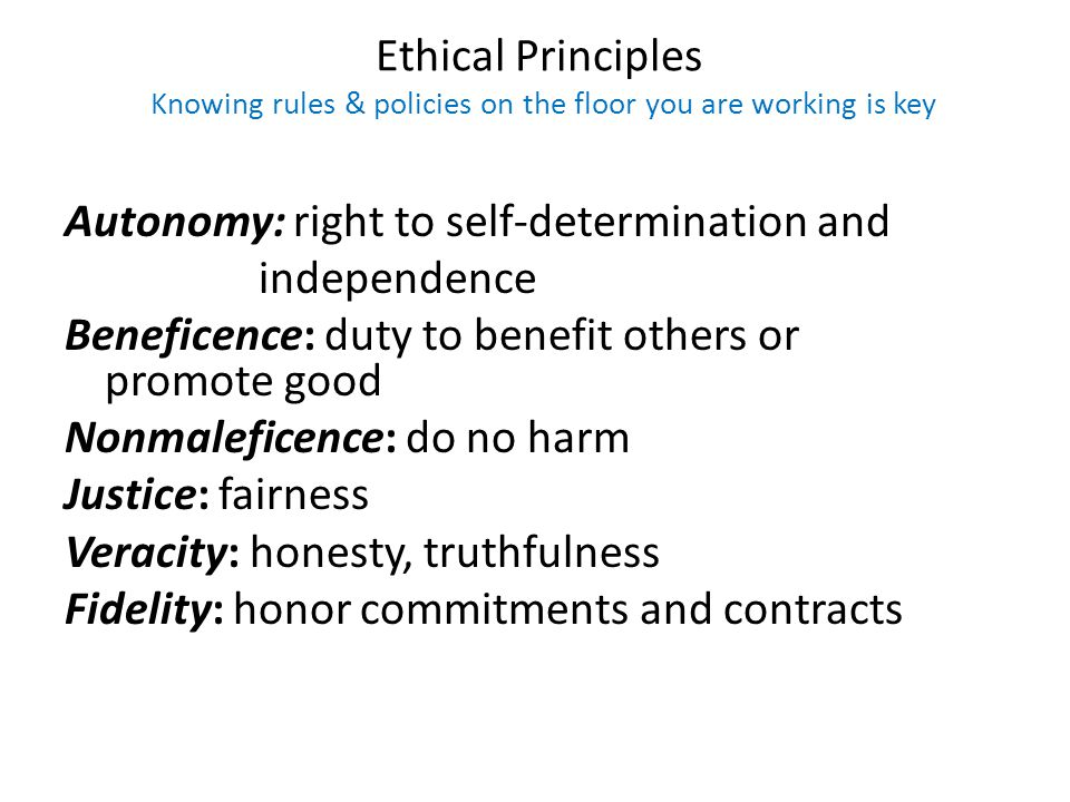 ethics and self harm A framework for making ethical decisions produces the greatest balance of good over harm ethical in which the pursuit of self-interest is seen as.