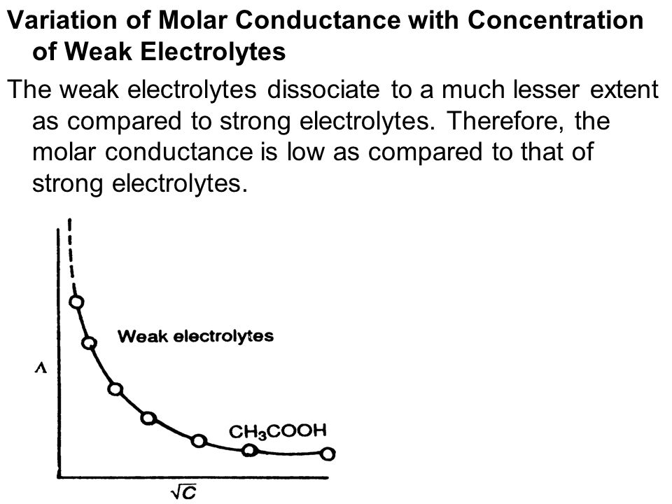 variation of conductance with temperature in electrolytes Request pdf on researchgate   effect of electrolyte concentration and temperature on cmc of surfactants   the relation for the five energy of micellization in ogee of ionic as well as nonionic.