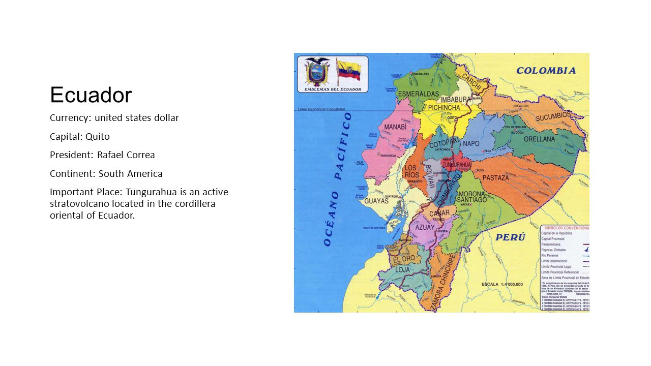 Spanish Speaking Countries Ppt Video Online Download - In which continent is usa located