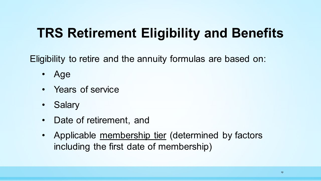 eligibility benefits Eligibility and benefits confirm eligibility the process for verifying eligibility is determined by the region that authorizes services for the member.