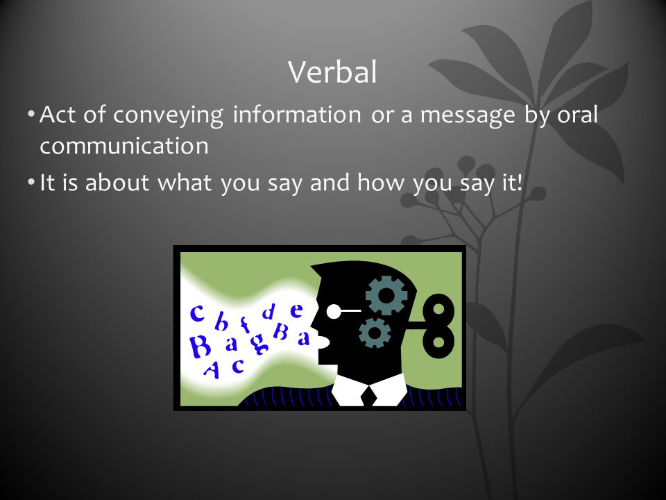 communication the activity of conveying information Literature can be described as all of the following: communication – activity of conveying information communication requires a sender, a message, and an intended.