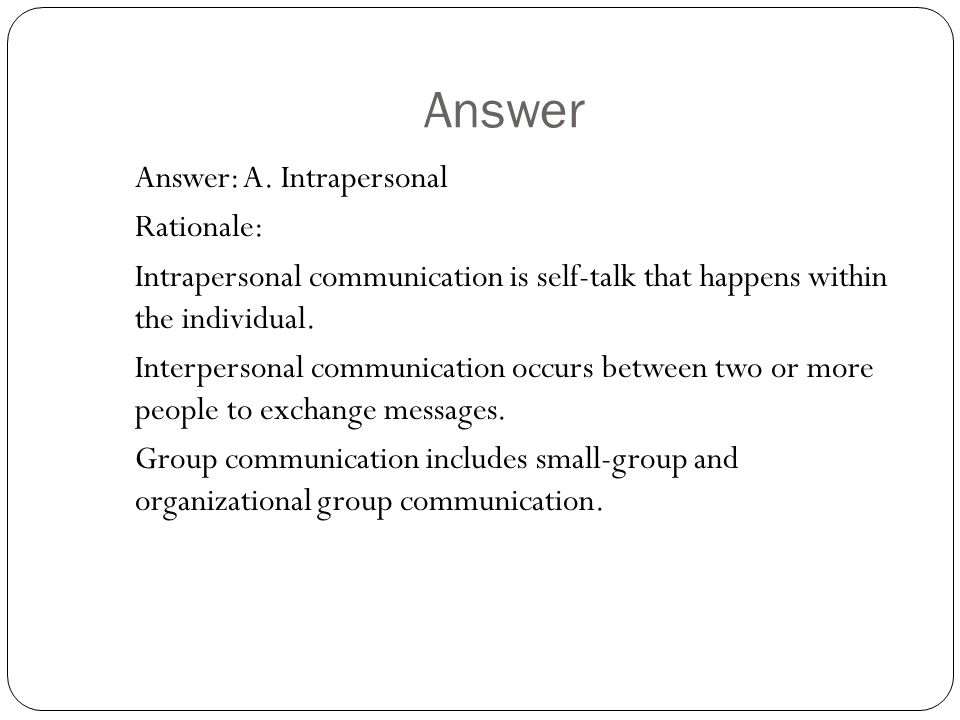 difference between group communication and individual communication S, karen effective & ineffective communication  effective communication between workplace peers effects of.