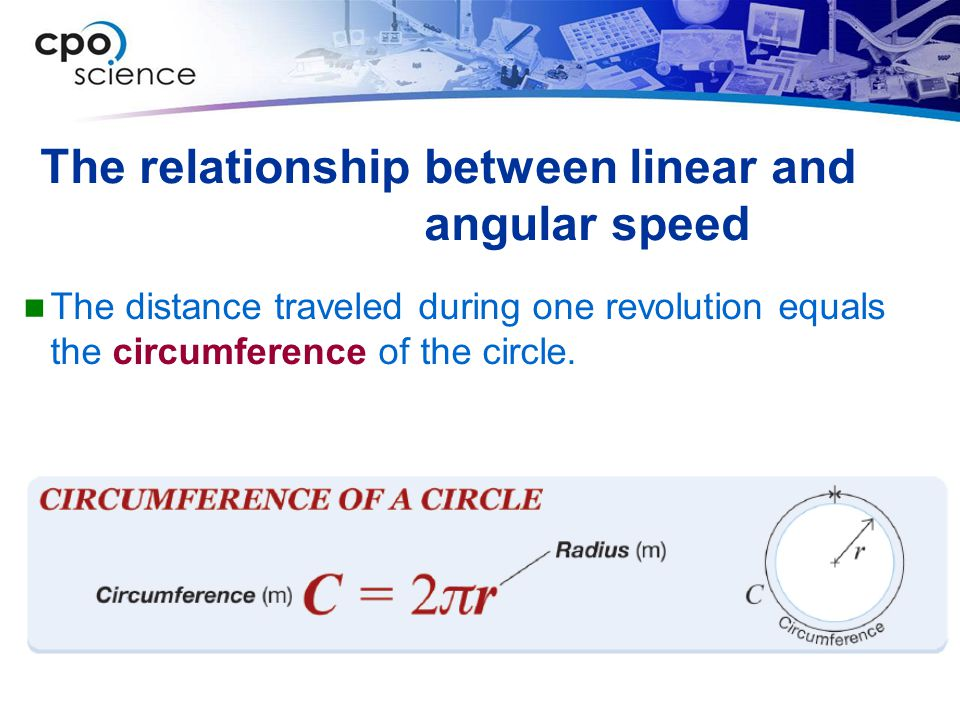 relationship between angular velocity and linear definition