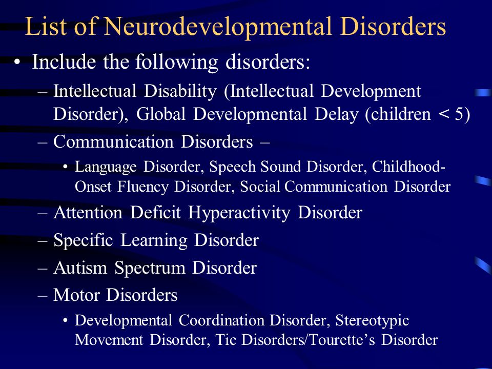 intellectual disability and its relationship to autism spectrum disorders