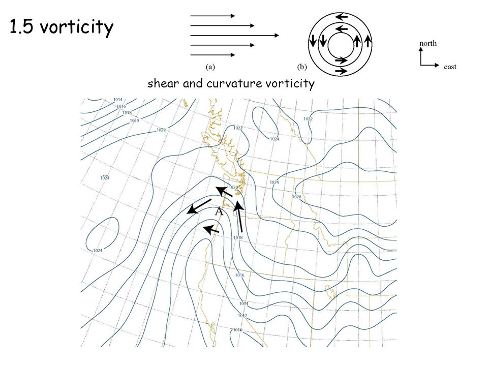 1.5 vorticity shear and curvature vorticity