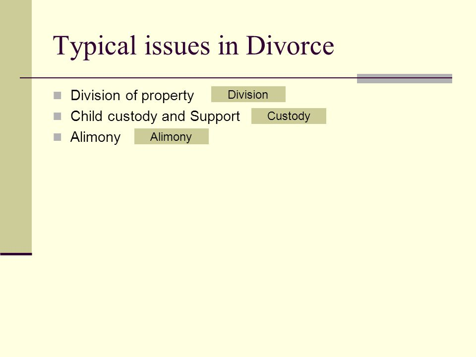child custody and child support issues in the united states law Support or other monetary obligation of an individual (4) child-custody  (c) a  court of this state need not apply this article if the child-custody law of a foreign   (8) the familiarity of the court of each state with the facts and issues in the.