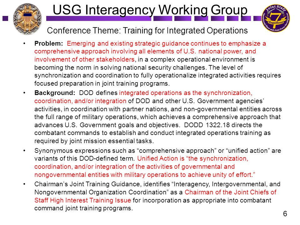 multiple governments and intergovernmen Citizen participation in the american governments at all levels have instituted procedures for mendations resulting from it-focusing on key intergovernmen.