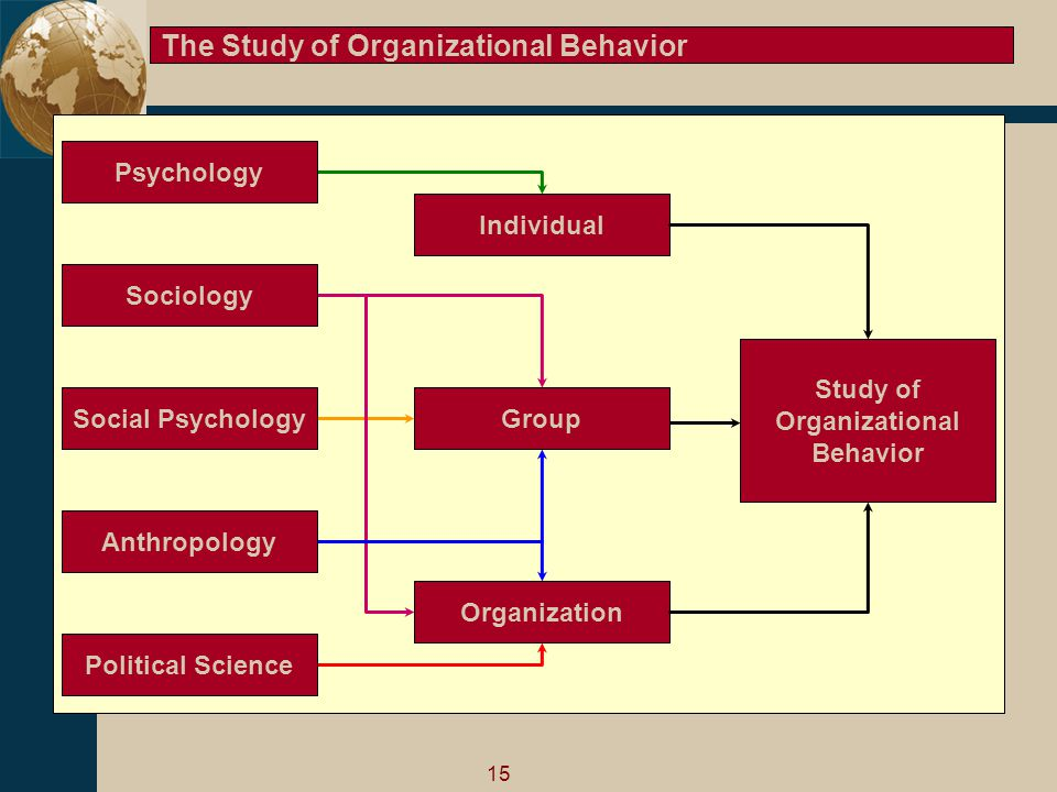 An analysis of the types of social behavior among the people