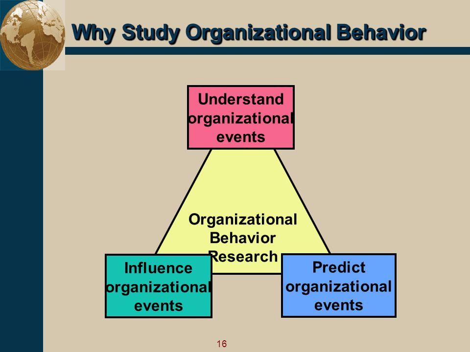 Why Study Organizational Theory   Boundless Management