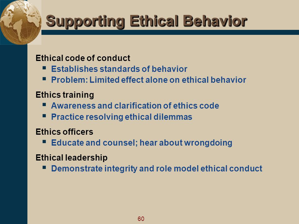 12 Business Ethics Examples