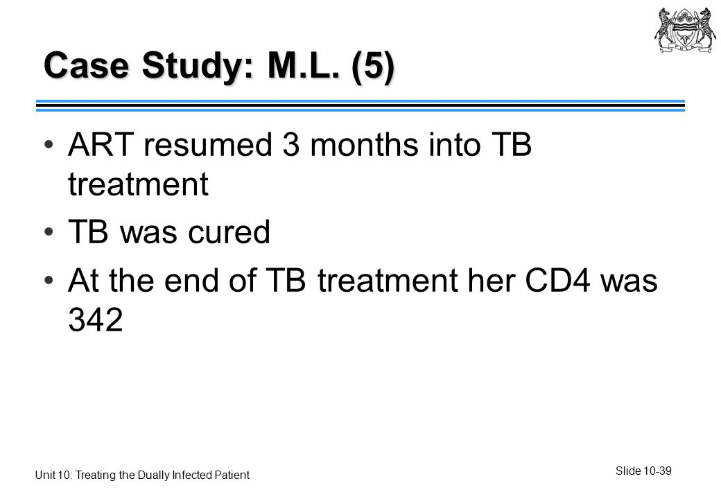 tuberculosis case study answers Background of study(tuberculosis)  tuberculosis case study answers essay  tuberculosis 1 weakened immune system, .