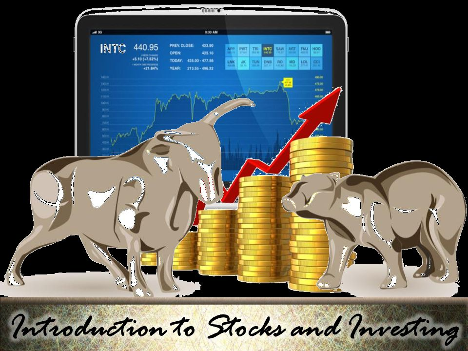Introduction to Stocks and Investing