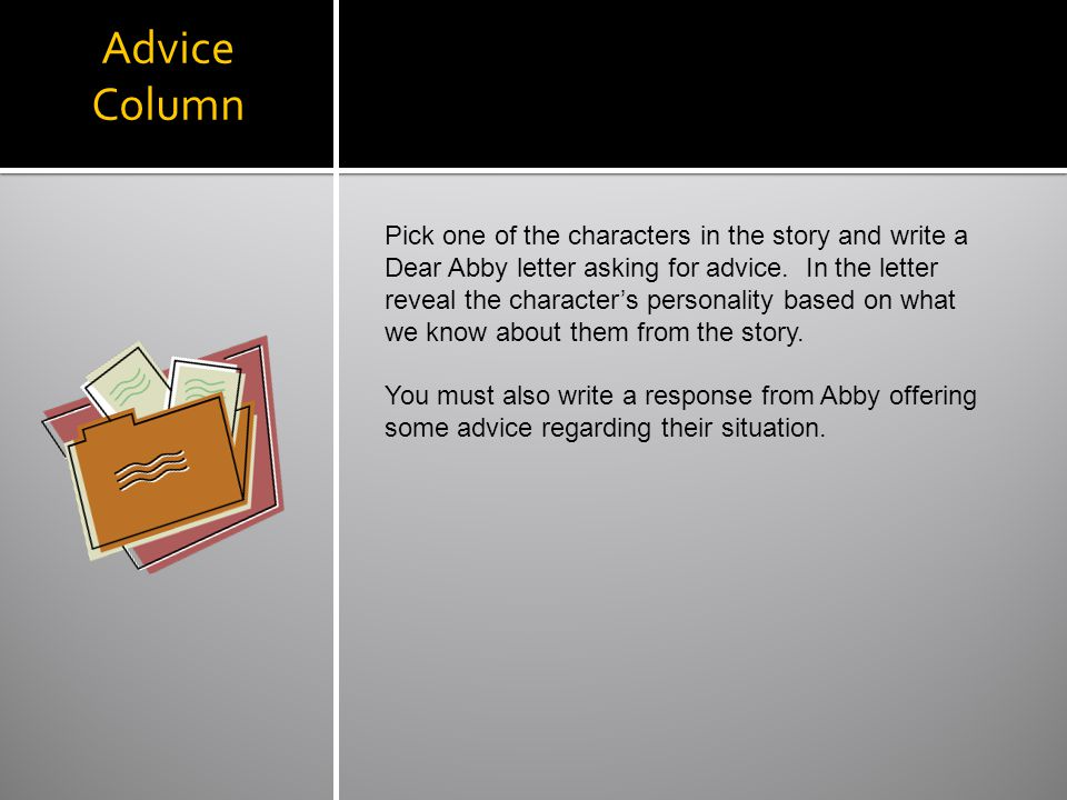 the necklace advice column Uexpresscom is home to the best syndicated columnists for advice, opinion and commentary - including focus on the family, ann coulter, dear abby and news of the weird.