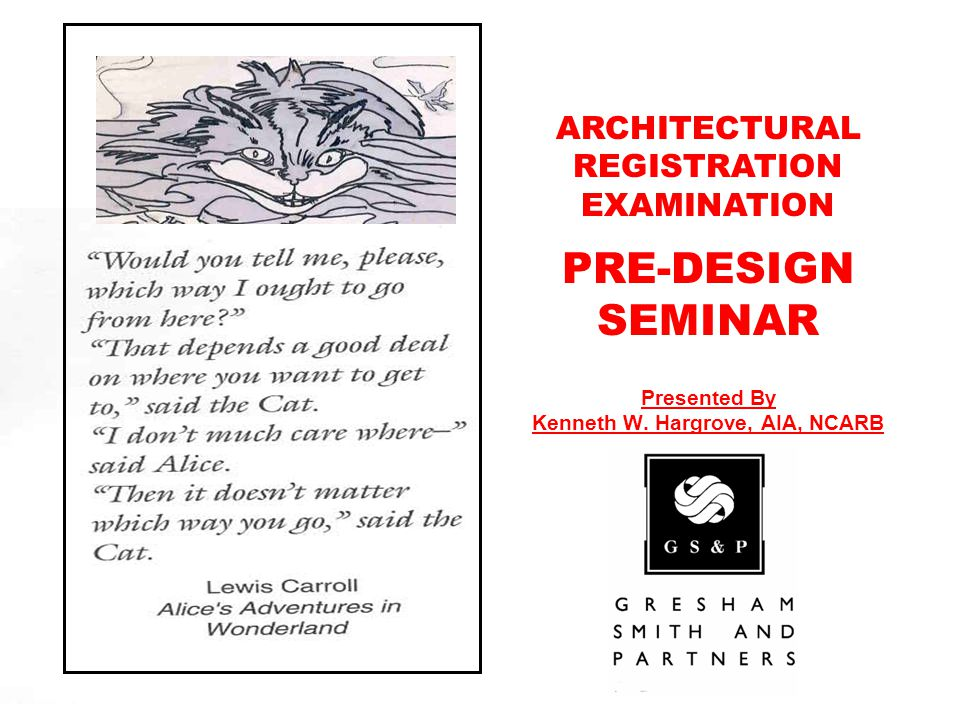 Presented By Kenneth W Hargrove AIA NCARB Ppt Video Online Download - Aia format invoice online grocery store