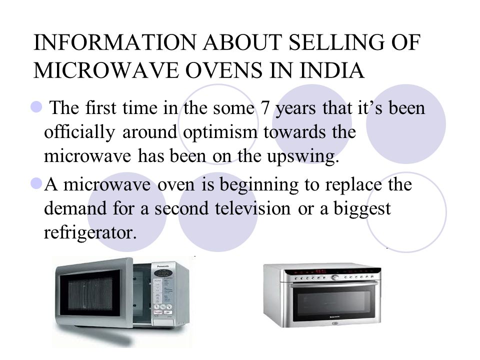 marketing microwave ovens to a new Marketing plan for microwave oven 1 a presentation on marketing plan of micron'' microwave oven get download link in description.