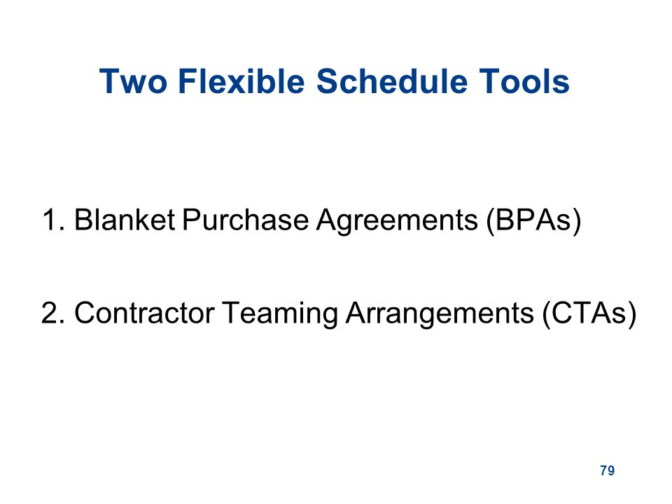 Using Gsa Schedules For Professional Services - Ppt Download
