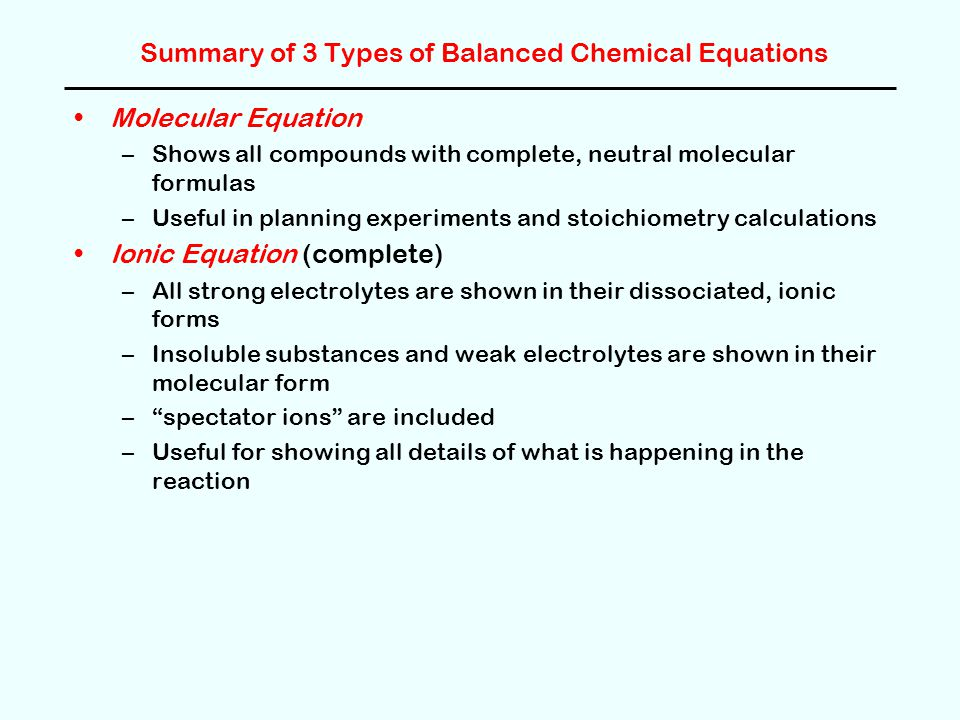 write balanced equations for the following reactions Unit 9 chemical equations and reactions write and balance the given equation (b) write the following chemical equations and balance using coefficients.