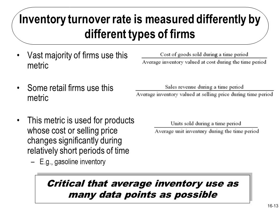 inventory types and firm performance The effects of inventory management on firm performance have been well documented most previous research, however, has focused on the performance effects of total.