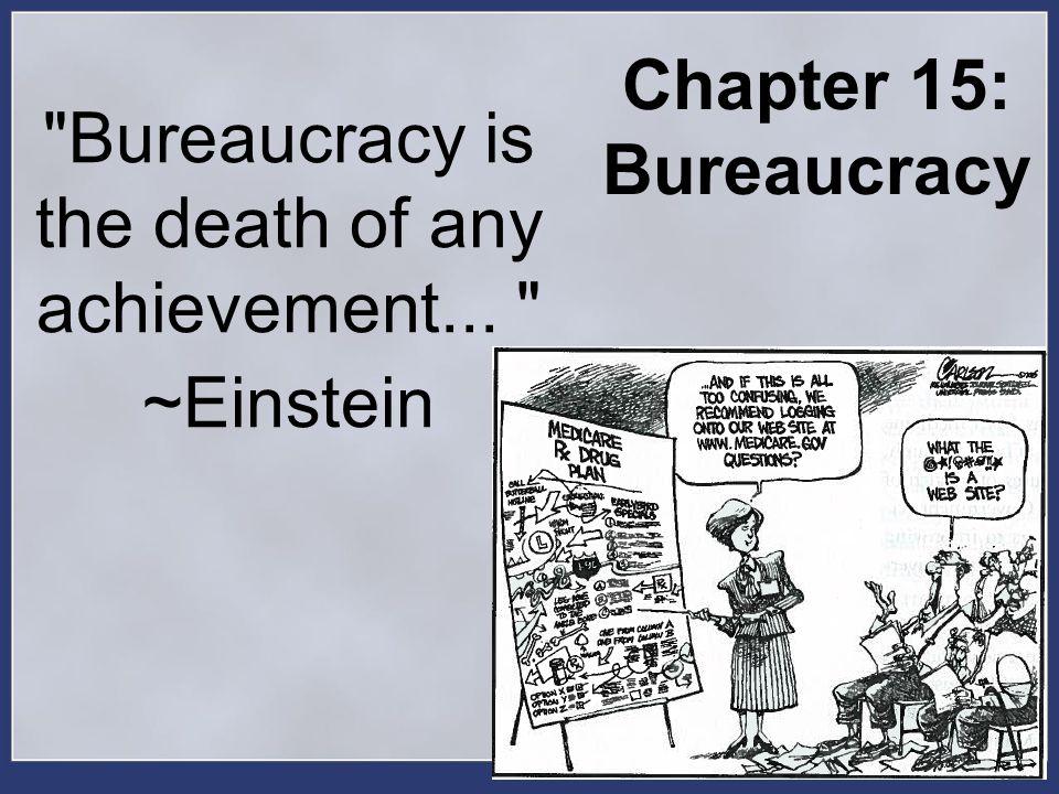 the federal bureaucracy chapter 13 exam Study chapter 14 & 15: federal bureaucracy flashcards from amanni rivera' s  bar exam evidence  chapter 13 the president.