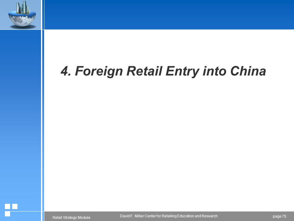 wal marts entry into foreign markets essay There are various modes of foreign entry including the licensing, franchising,   however, the wal-mart executed the joint venture strategy while entering the  india  market penetration, and un-related diversification approaches of wal- mart.