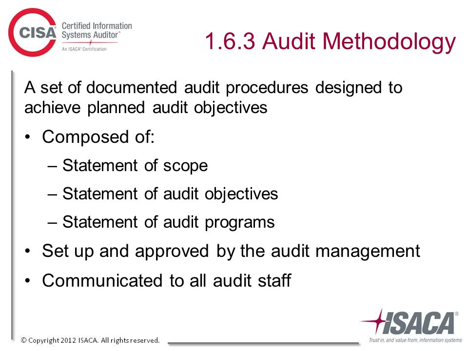 information and communication audit work program This internal it management communication may or may not have any effect on the audit process, but it will serve to demonstrate that the auditee fully understands the audit process, and is willing.