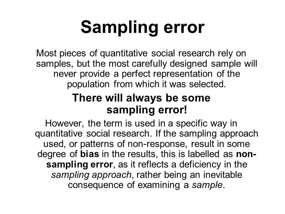 sampling and data collection in research essay In a quantitative research, the sample refers to a group of people among the population with who the researcher has direct interaction or encounter with as part of the data collection process.