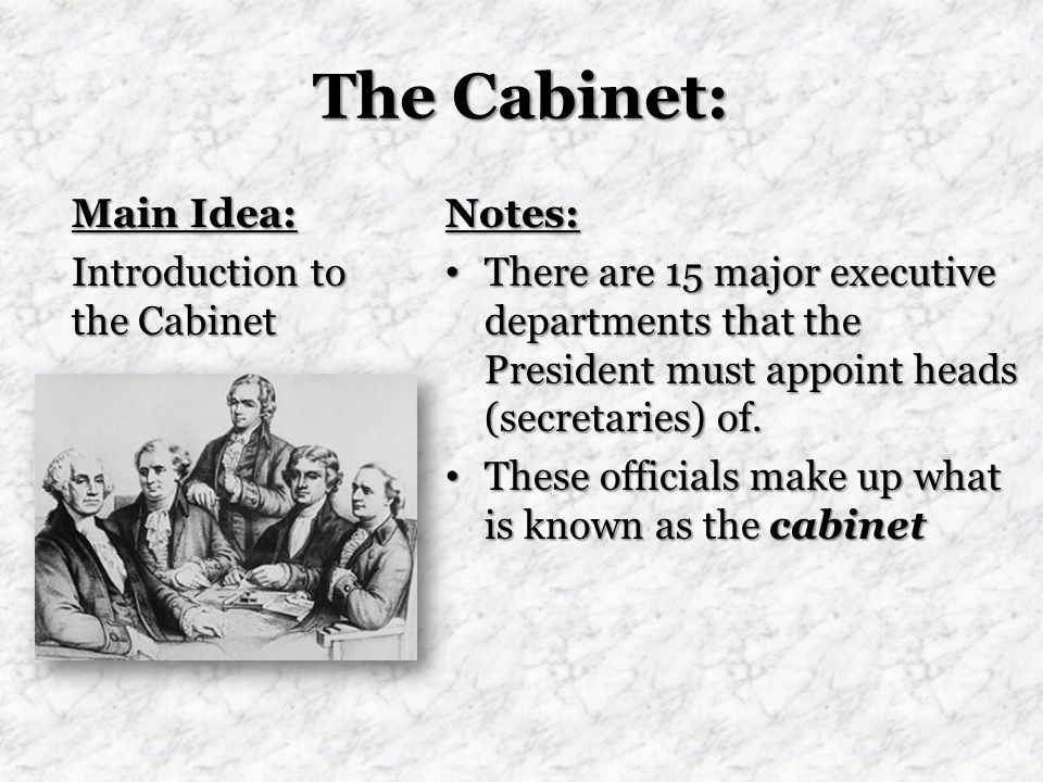 Unit 5: The Executive Branch - ppt video online download