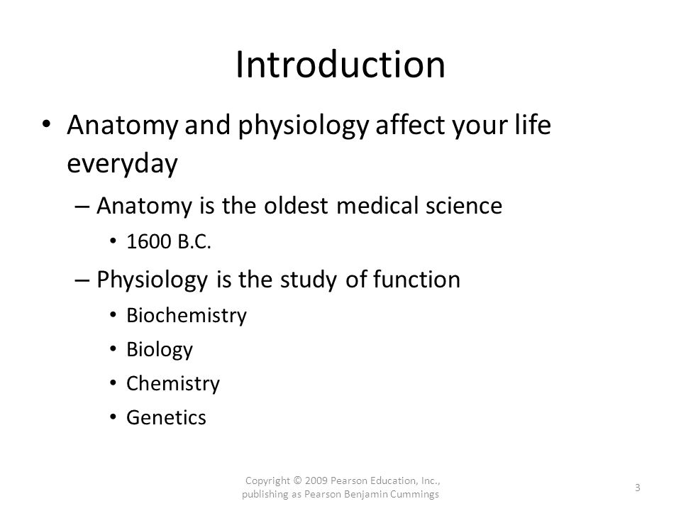 INTRO TO A&P CHARLES C. COOK, MD - ppt video online download