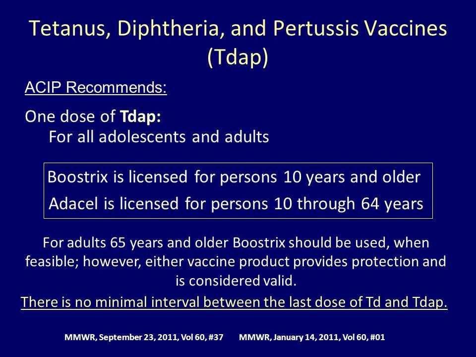 Dtap Adults 72