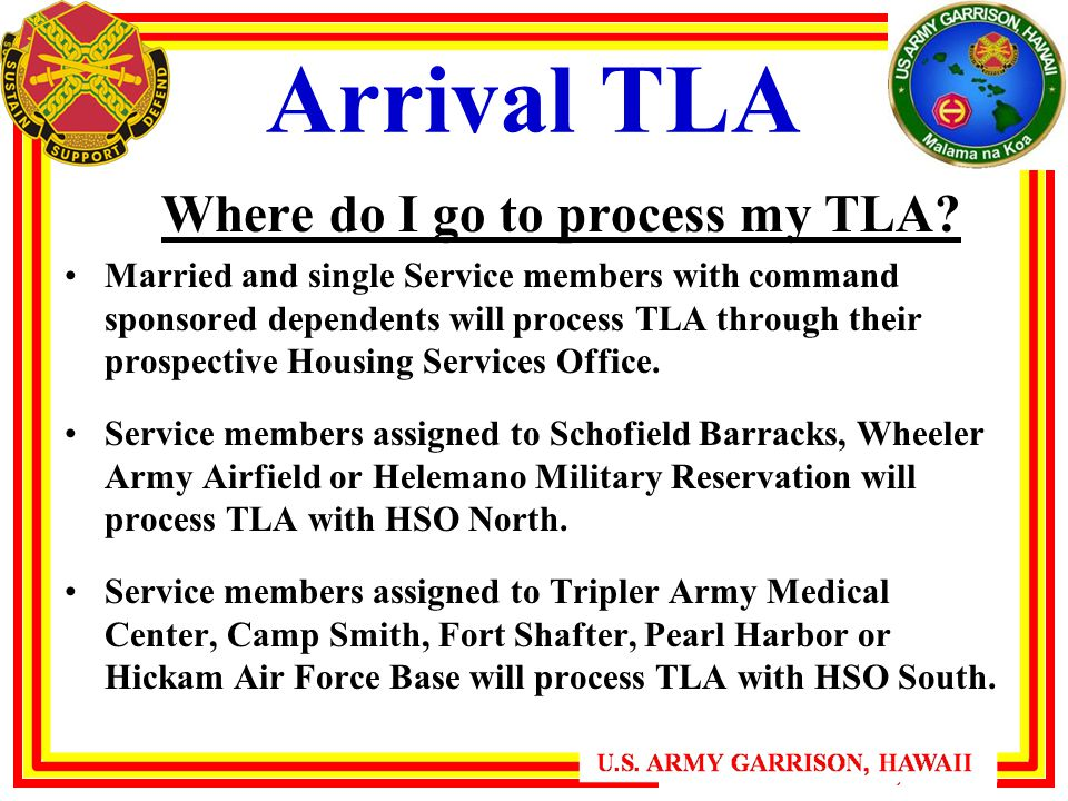 wheeler army airfield latin singles Whether you will be stationed at schofield barracks or wheeler army airfield,  the average price for a detached single-family home is $649,900.