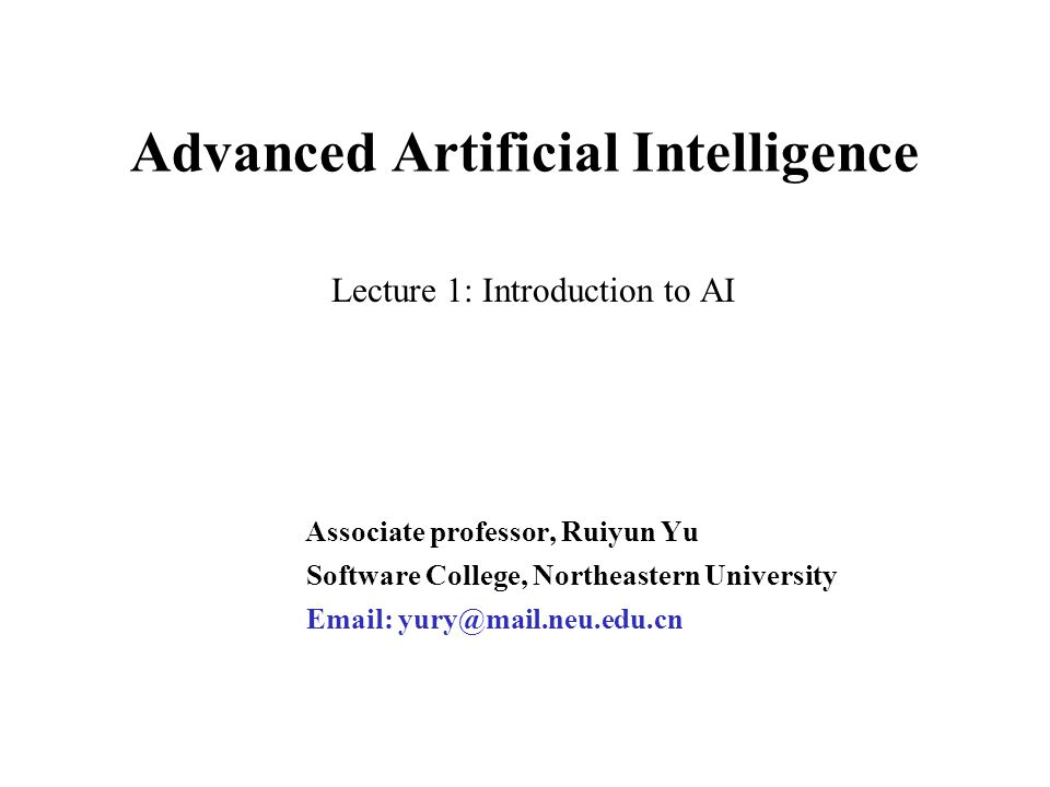 artificial intelligence a modern approach pdf 3rd edition download