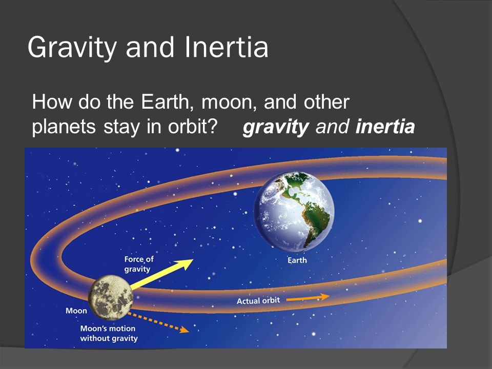 do other planets have gravity - photo #2
