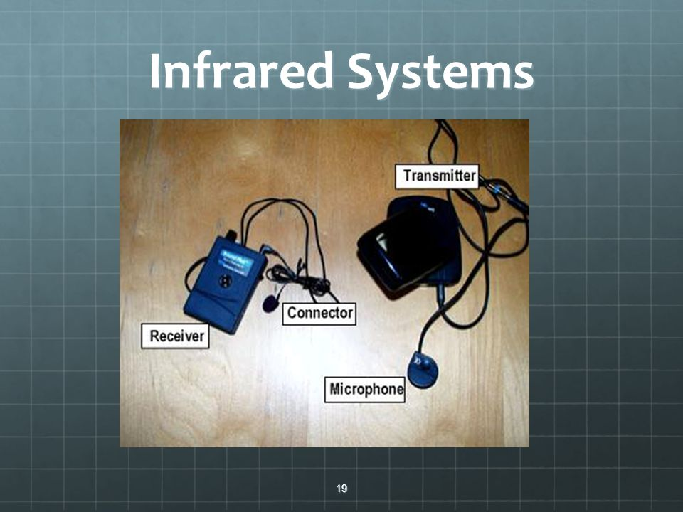 Technology For Hearing Impairments Ppt Download