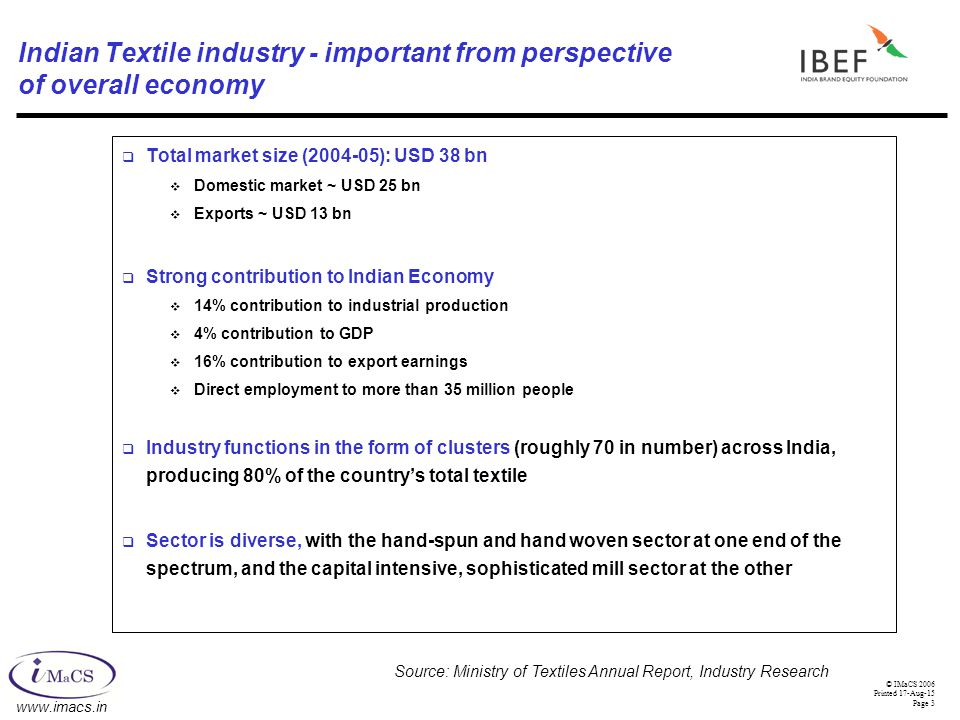 major gdp contributing sector in india