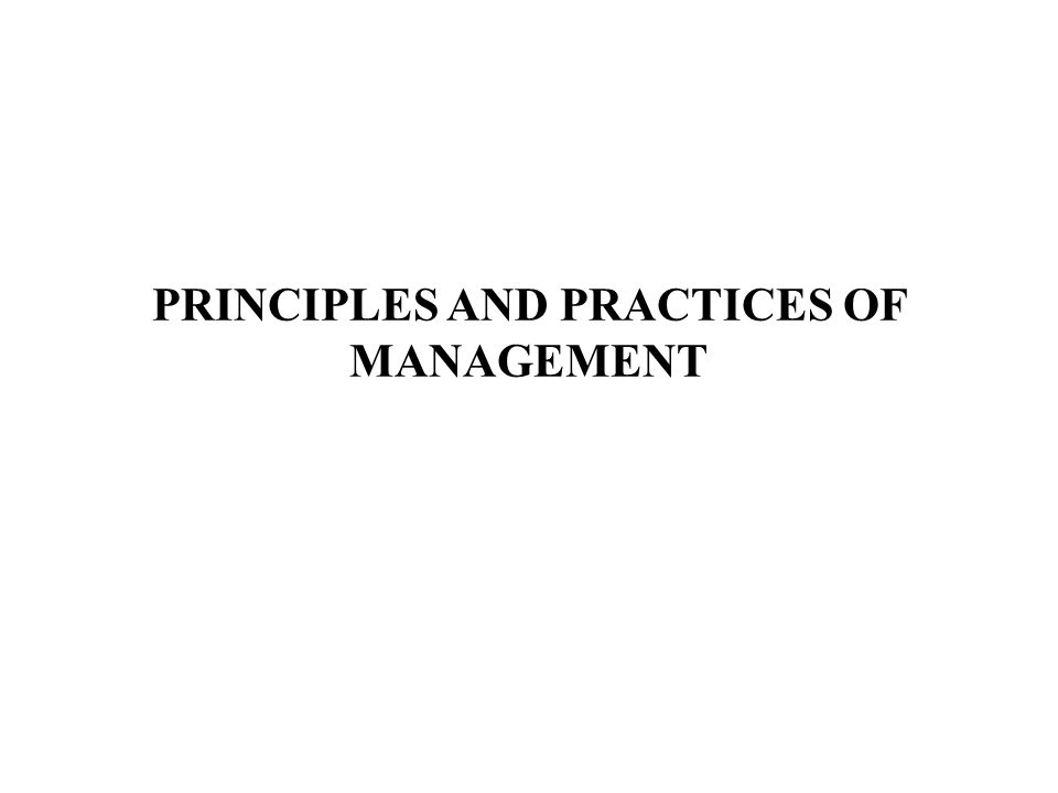 principles and practice of management semester 1 X to introduce principles of international business ethics x to provide meaningful contexts for using new vocabulary and (often somewhat undera used) grammatical structures procedures: 1 have students read the principles of international business ethics 2 have each student or group of students select one principle to describe in a.