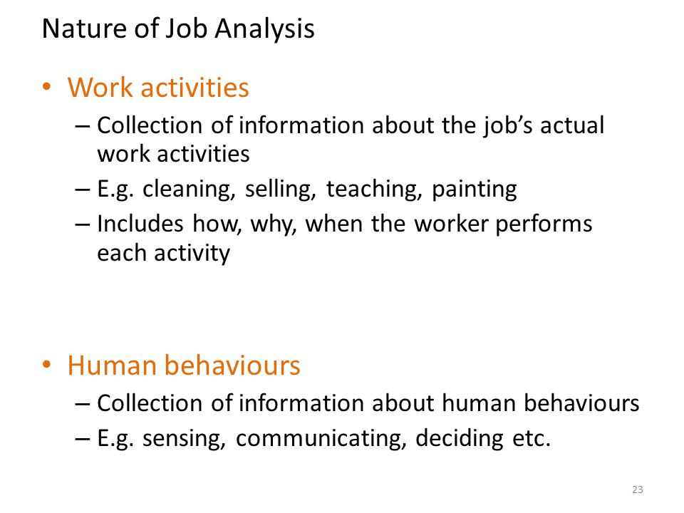 an analysis of how the human nature works Into their work with individual clients  view of human nature  there is an integrated analysis of oppression.