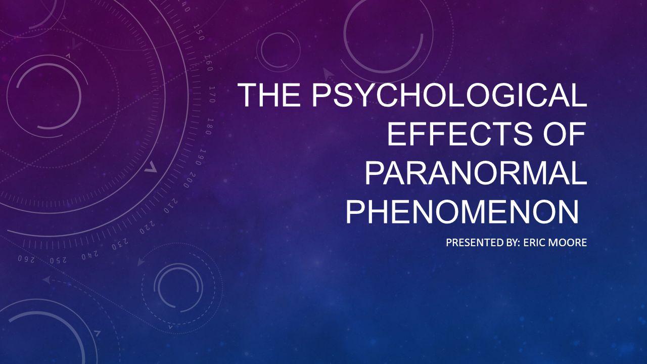 phenomenon or trend essay