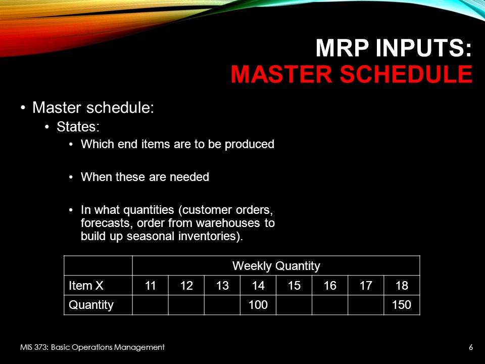 master operations scheduling game Master production scheduling software, mps and s&op  sales and operations  (sales & operations planning refers to the organizations current business or game.