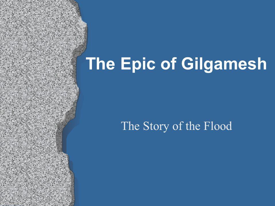themes of gilgamesh essay Gilgamesh - essays on gilgamesh / the epic of gilgamesh - essays.