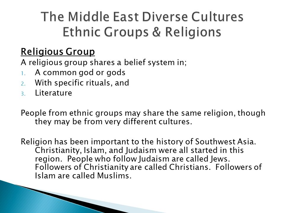 an analysis of religion in different cultures and civilizations What are 5 differences and similarities between egypt  there are lots of similarities between egypt and mesopotamia in  very different cultures:.