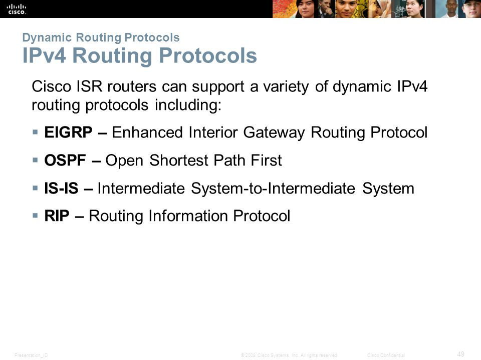 open shortest path first an interior gateway protocol Ospf also knows as open shortest path first is a link state routing protocol works in only one as (autonomous system ) (interior gateway protocol) in world.