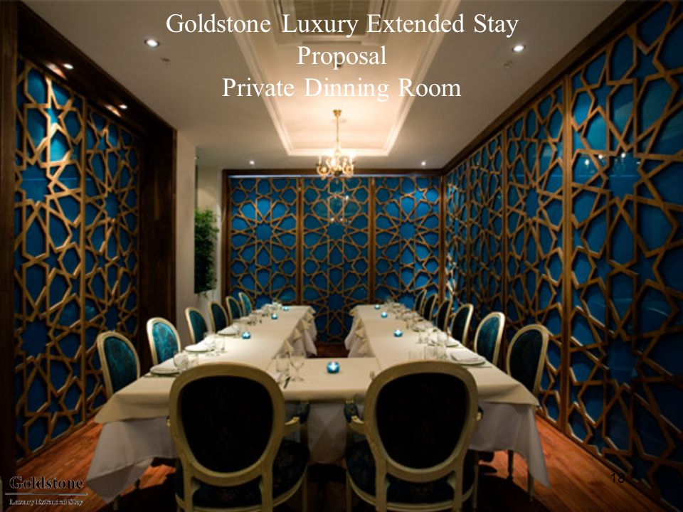 Washington Dc Restaurants With Private Rooms