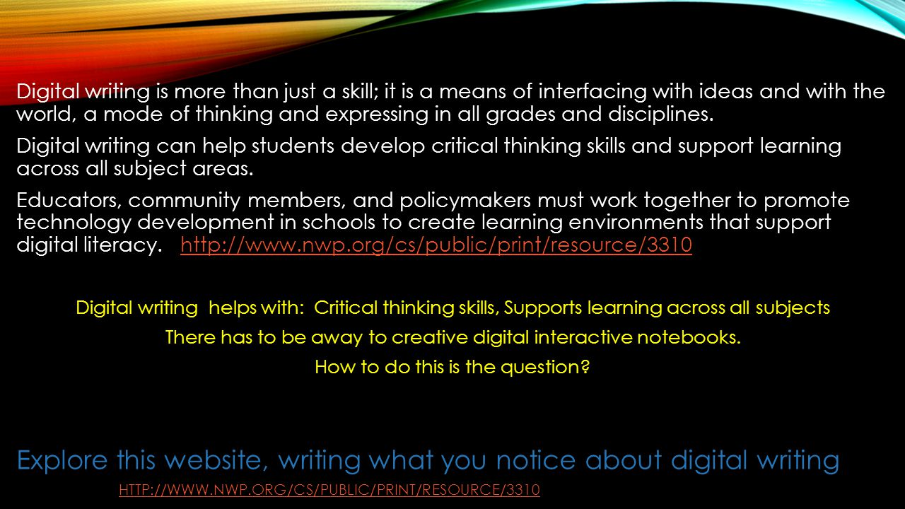 how can critical thinking help in essay writing Critical thinking and writing contact the university writer in residence for a 1-2-1 appointment to help to develop your critical writing skills.
