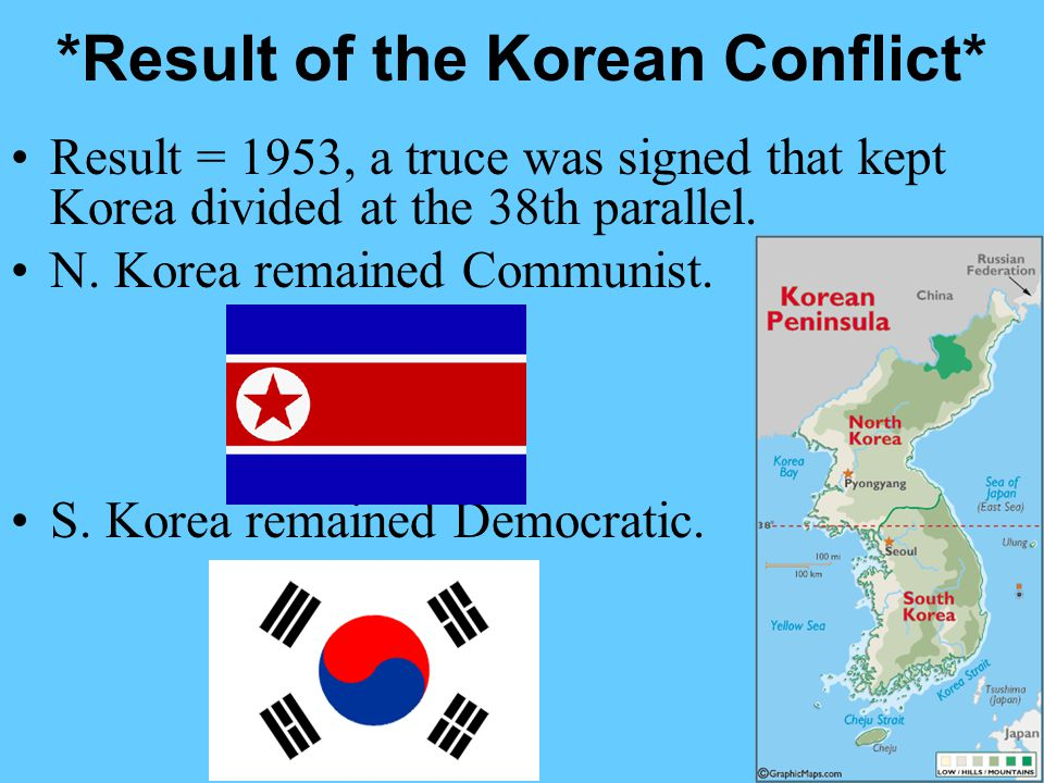 The Korean War Chapter 19 Section 3 Ppt Video Online